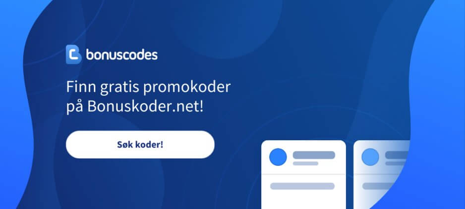 Bonuskoder Norge