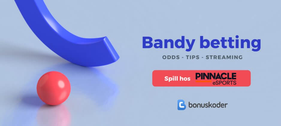 Bandy pinnacle.bonuskoder
