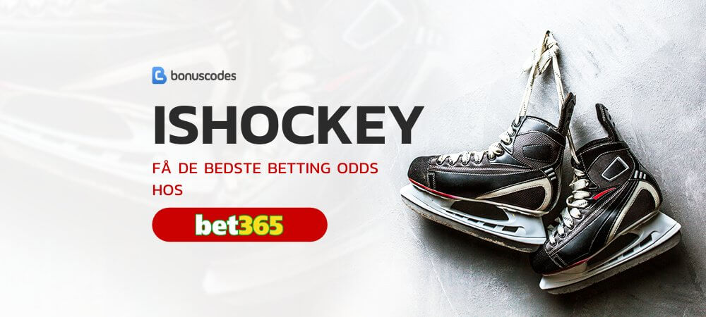 Ishockey Betting Odds