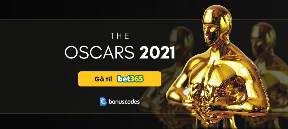 Bet365 oscar betting odds