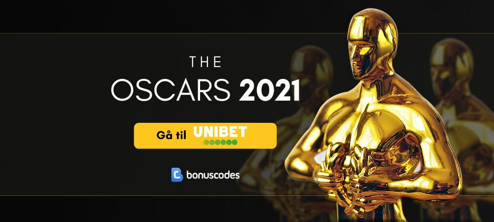 Oscar 2021 Betting Tips