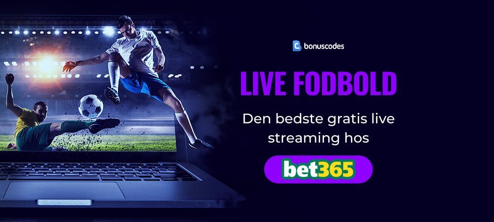 Bedste Fodbold Live Stream Gratis