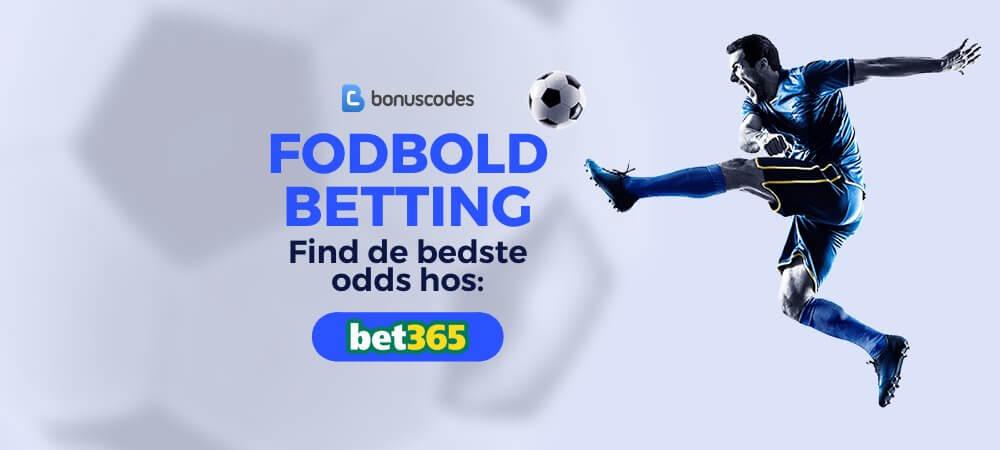 Bedste Fodbold Betting Odds