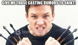 Casting memes