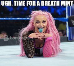 Breath mint memes
