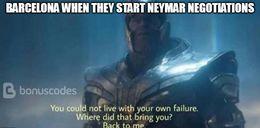 Negotiations memes