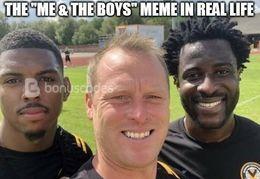 The boys memes