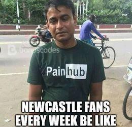 Every week memes
