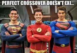 Crossover memes