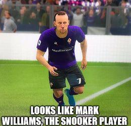 Mark williams memes