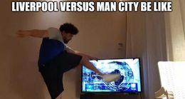 Liverpool funny memes