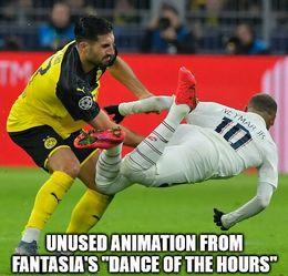 Animation memes