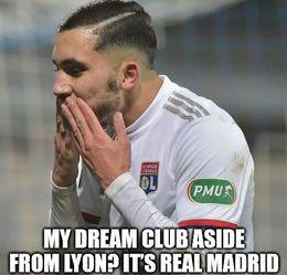 Dream club memes
