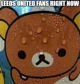 Leeds united memes