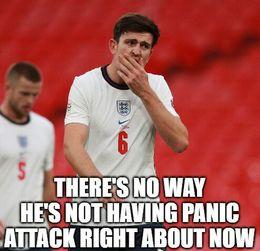 Panic attack memes