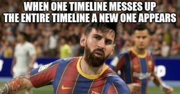 Timeline memes