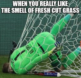 Fresh cut memes