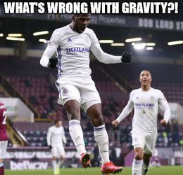 With gravity memes